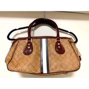Beautiful LAMB purse
